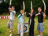 Archery Team Building